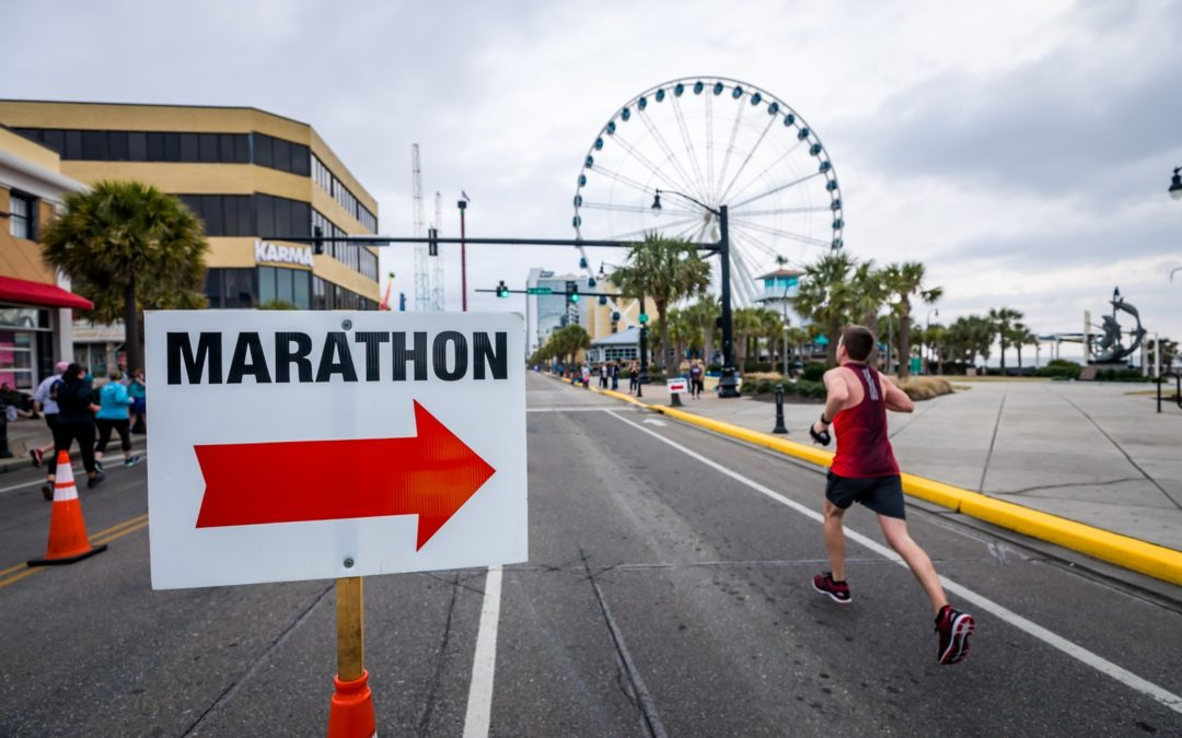 The Best Pre-Race Meal Tips