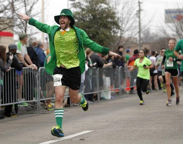 Why the Dash Down Greenville 5K Belongs on Every Runner's Bucket List