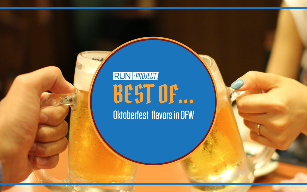 Best Of – Oktoberfest flavors in DFW
