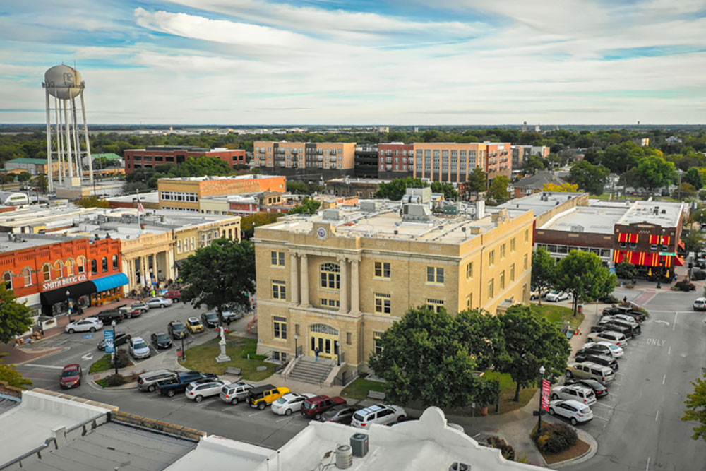 Top 6 Things To Do In McKinney, TX