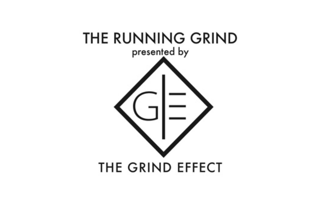 Run Project Featured on The Running Grind