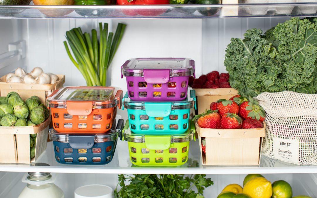 Meal Planning & Sample Meal Plan