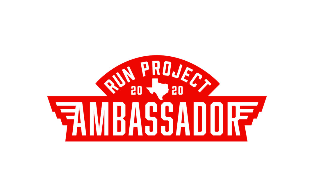 RUN PROJECT AMBASSADOR PROGRAM
